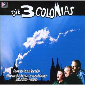 Die 3 Colonias