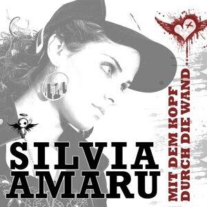 Silvia Amaru 歌手頭像