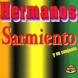 Hermanos Sarmiento y Su Conjunto 歌手頭像