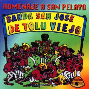 Banda San Jose De Tolu Viejo 歌手頭像