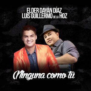 Elder Dayán Díaz, Luis Guillermo De La Oz 歌手頭像