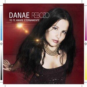 Danae Rebozo 歌手頭像