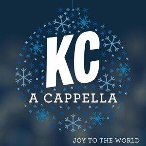 KC A Cappella 歌手頭像