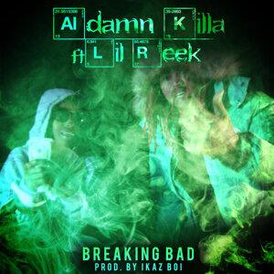 Adamn Killa 歌手頭像