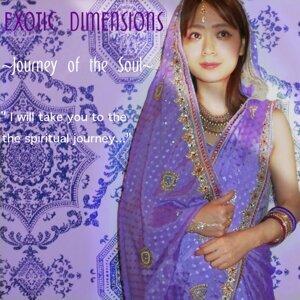 Exotic Dimensions 歌手頭像