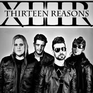 Thirteen Reasons 歌手頭像
