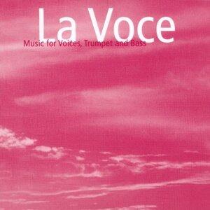 La Voce 歌手頭像
