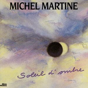 Michel Martine 歌手頭像