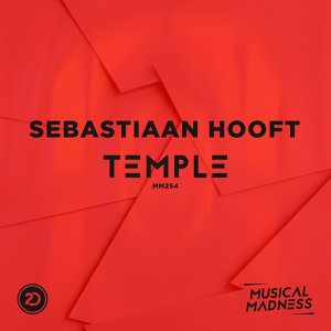 Sebastiaan Hooft 歌手頭像