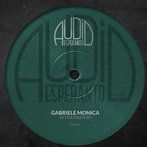 Gabriele Monica 歌手頭像