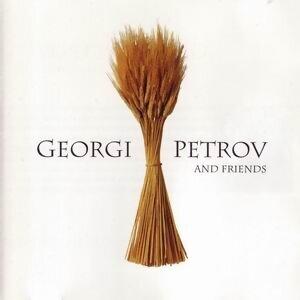 Georgi Petrov 歌手頭像