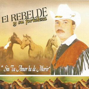 El Rebelde y Su Fortaleza 歌手頭像