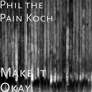 Phil the Pain Koch 歌手頭像