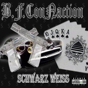 B.F.Connaction 歌手頭像