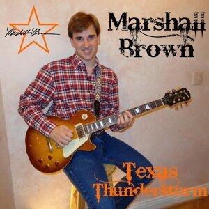 Marshall Brown