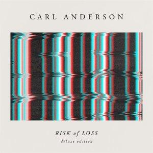 Carl Anderson 歌手頭像
