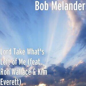 Bob Melander 歌手頭像
