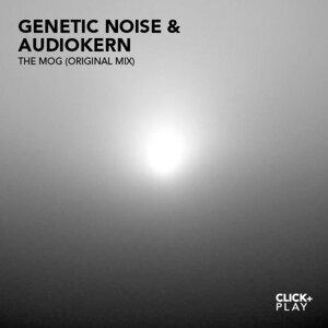 Audiokern & Genetic Noise 歌手頭像
