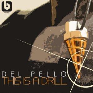 Del Pello 歌手頭像