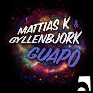 Mattias K & Gyllenbjork 歌手頭像