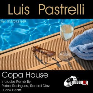 Luis Pastrelli 歌手頭像