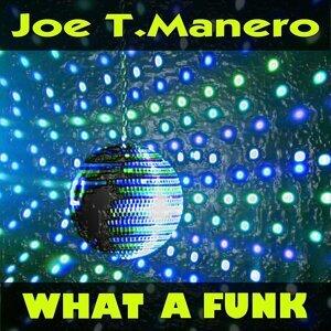 Joe T. Manero 歌手頭像