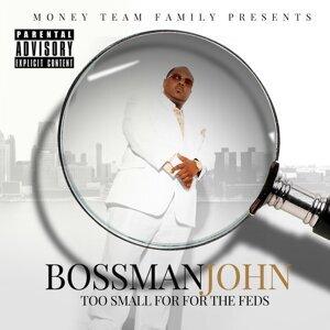 Bossman John 歌手頭像