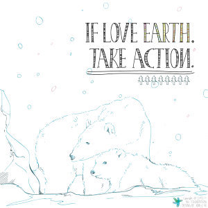 If Love Earth, Take Action 歌手頭像