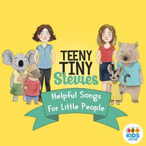 Teeny Tiny Stevies 歌手頭像