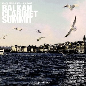 Balkan Clarinet Summit