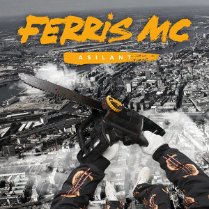 Ferris MC 歌手頭像