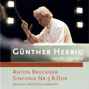 Günther Herbig 歌手頭像