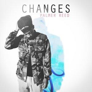 Palmer Reed 歌手頭像