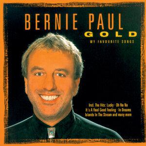 Bernie Paul 歌手頭像