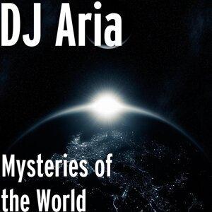DJ Aria 歌手頭像