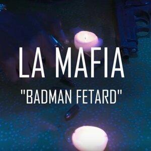 La Mafia 歌手頭像