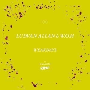 Ludvan Allan & W.O.H 歌手頭像