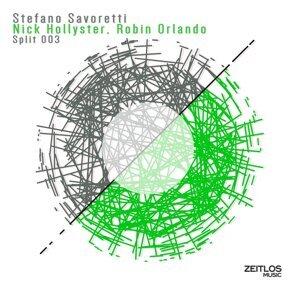 Nick Hollyster, Robin Orlando & Stefano Savoretti 歌手頭像