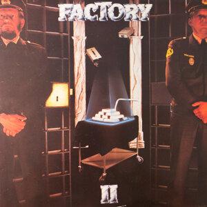 Factory 歌手頭像