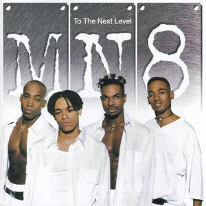 MN8 歌手頭像