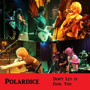 Polardice 歌手頭像
