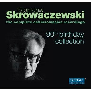 Stanislaw Skrowaczewski 歌手頭像