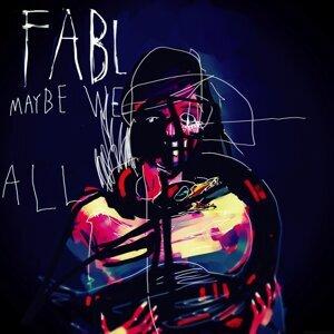 Fabl 歌手頭像