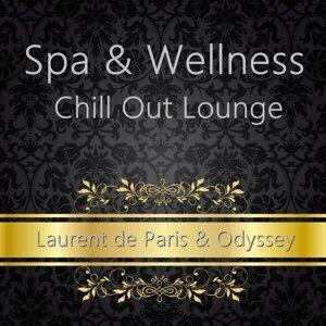 Laurent de Paris & Odyssey 歌手頭像
