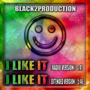 Black2production 歌手頭像