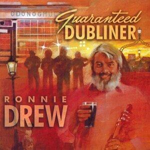 Ronnie Drew 歌手頭像