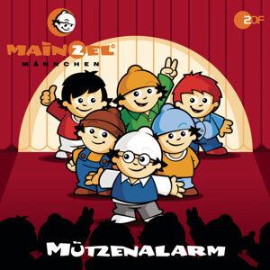 Die Mainzelmännchen 歌手頭像