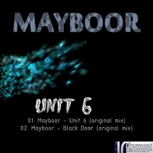 Mayboor 歌手頭像
