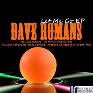 Dave Romans, Elena Galitsina & Dave Romans 歌手頭像