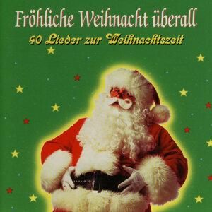 Fröhliche Weihnacht überall 歌手頭像
